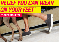 FitFlop promotional material