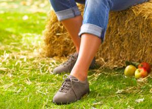 Cosyfeet extra wide footwear image